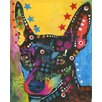 Prestige Art Studios Tall Ears Painting Print