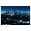 Prestige Art Studios Los Angeles Photographic Print