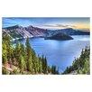Prestige Art Studios Crater Lake Photographic Print
