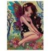 Prestige Art Studios Rainbow Angel by Natasha Wescoat Painting Print