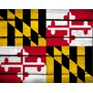 Prestige Art Studios Maryland Painting Print