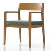 Studio Q Furniture Hayden Guest Chair with Sytex Seat Support System