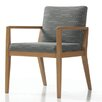 Studio Q Furniture Hayden Guest Chair in Grade 3 Vinyl with Sytex Seat Support System