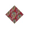 KAF Home Fete Paisley Napkin (Set of 4)