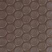 "Rubber-Cal, Inc. ""Coin-Grip"" Anti-Slip Rolled Rubber Mat"