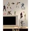 Wallhogs Star Wars Prequel Cutout Wall Decal