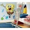 Wallhogs SpongeBob Squarepants Cutout Wall Decal