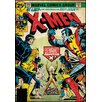 Wallhogs Marvel Comics X-Men Comic Cover Wall Mural