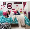 Wallhogs University of South Carolina Gamecocks Cutout Wall Decal