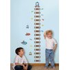 Wallhogs Thomas and Friends Growth Chart Wall Decal