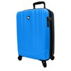 "Mia Toro ITALY Polipropilene 30"" Hardsided Spinner Suitcase"