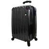 "Mia Toro ITALY Spazzolato Lucido 29"" Hardsided Spinner Suitcase"