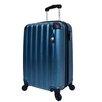 """Mia Toro ITALY Lega Spazzolato 25"""" Hardsided Spinner Suitcase"""