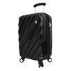 "Mia Toro ITALY Onda 26"" Hardsided Spinner Suitcase"