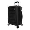 "Mia Toro ITALY Moderno 26"" Hardsided Spinner Suitcase"