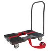 Snap-Loc Platform Push Bar Set for Dolly and E-Strap System