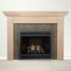 Housewarmer Fireplace Mantel Surround with Shelf