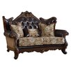 Meridian Furniture USA Modena Loveseat