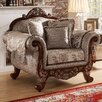 Meridian Furniture USA Biarritz Arm Chair