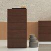 Argo Furniture Bella 5 Drawer Chest