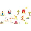 Fun To See Funberry Farm Room Make Over Kit Wall Decal