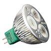 Illumicare 6W (5500K) 15° Spot Daylight Light Bulb
