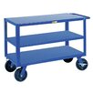 "Little Giant USA 24"" x 41.5"" Extra Heavy-Duty Shelf Truck"