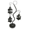Northlight Seasonal 3 Piece Metal Lantern Set