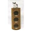 "Beatrise Pet Products 29"" Three Story Cat Condo"