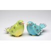 Cosmos Gifts Bird Salt and Pepper Set