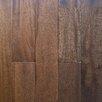 """ECOfusion Flooring 3-5/8"""" Solid Blackbutt Hardwood Flooring in Sydney Caffe"""