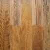 "ECOfusion Flooring 3-5/8"" Solid Spotted Gum Hardwood Flooring in Melbourne Natural"
