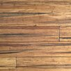 "ECOfusion Flooring 5-17/27"" Bamboo Hardwood Flooring in Light Brown (Set of 16)"