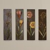 Darby Home Co Fitzralph Assorted Wall Décor (Set of 4)