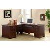 Alcott Hill Corner Desk with Return