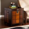 Alcott Hill End Table