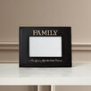 Alcott Hill Norrys Family Picture Frame
