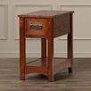 Signature Design by Ashley Castle Hill 1 Drawer End Table