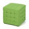Varick Gallery Tipton Cube Ottoman