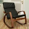 Varick Gallery Rocking Chair