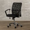 Varick Gallery Sutton Mid-Back Mesh Task Chair