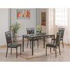 Brayden Studio 5 Piece Dining Set