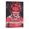 Brayden Studio Breathless Beauty by Peter Mars Graphic Art on Wrapped Canvas