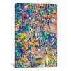 Brayden Studio Untitled 23 by Mark Lovejoy Graphic Art on Wrapped Canvas