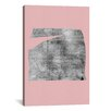 Brayden Studio Sly Looking Little Man by Federico Saenz Graphic Art on Wrapped Canvas