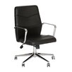 Brayden Studio Viken Mid-Back Office Chair