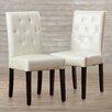 Brayden Studio Audrey Chairs (Set of 2)