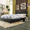 Corrigan Studio Geogina Panel Bed
