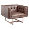Corrigan Studio Sabo Arm Chair