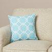 Corrigan Studio Bo Geometric Throw Pillow